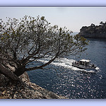 Visite des calanques by  - Cassis 13260 Bouches-du-Rh&ocirc;ne Provence France