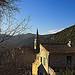 Clocher de Cuges par SeldenVestrit - Cuges les Pins 13780 Bouches-du-Rhône Provence France
