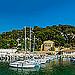 Panoramique du port et de la baie par Patchok34 - Ensuès la Redonne 13820 Bouches-du-Rhône Provence France