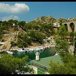 Le petit village de Méjean par Patchok34 - Ensuès la Redonne 13820 Bouches-du-Rhône Provence France