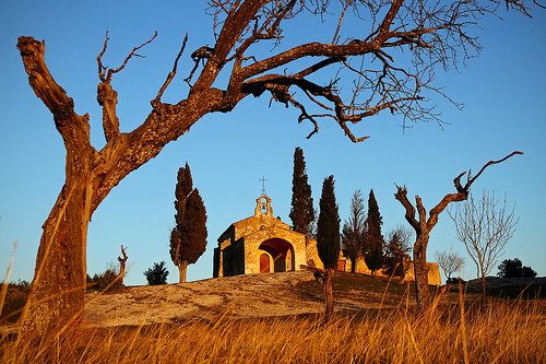 Saint-Sixte by Boccalupo