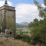 Tour de l'Horloge d'Eygalières par pf57 - Eygalieres 13810 Bouches-du-Rhône Provence France