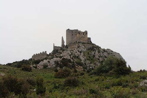 Castellas de Roquemartine par salva1745
