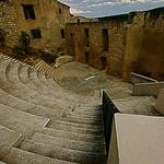 Amphi d'Eyguieres par bluerockpile - Eyguieres 13430 Bouches-du-Rhône Provence France