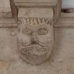 L'Abbaye Notre Dame De Montmajour, Arles, France par  - Fontvieille 13990 Bouches-du-Rhône Provence France
