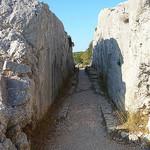 Alpilles - Babregal - Aqueducs Romains by Vaxjo - Fontvieille 13990 Bouches-du-Rhône Provence France