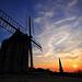 Le Moulin de Daudet par Boccalupo - Fontvieille 13990 Bouches-du-Rhône Provence France