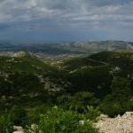 Marseille vue du col de l'Espigoulier par Ackteon - Gémenos 13420 Bouches-du-Rhône Provence France