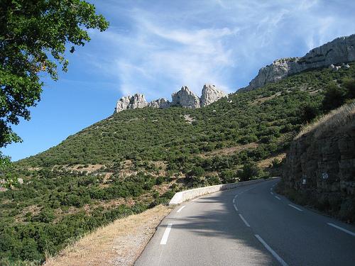 Col de l'Espigoulier by PhilippeF
