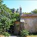 Parc de Saint Pons - Chapelle Saint-Martin-le-Vieux par vhsissi - Gémenos 13420 Bouches-du-Rhône Provence France