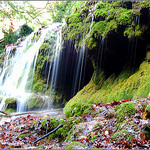 Falls - Promenade dans la vallée de st Pons  by strike13 - Gémenos 13420 Bouches-du-Rhône Provence France