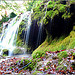 Falls - Promenade dans la vallée de st Pons  par gantoo - Gémenos 13420 Bouches-du-Rhône Provence France