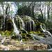 La cascade du moulin - Parc de Saint Pons par myvalleylil1 - Gémenos 13420 Bouches-du-Rhône Provence France