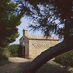 Chapelle Saint-Michel d'Istres par fabien.rengade - Istres 13800 Bouches-du-Rhône Provence France