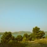 L'étang de l'Olivier par bcommeberenice - Istres 13800 Bouches-du-Rhône Provence France