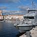 La Ciotat - le port et centre ville par Maxofmars - La Ciotat 13600 Bouches-du-Rhône Provence France