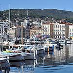 Port de plaisance de La Ciotat by K€TJ - La Ciotat 13600 Bouches-du-Rhône Provence France