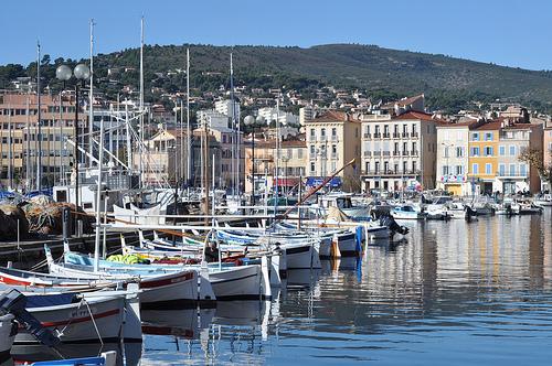 Port de plaisance de La Ciotat by K€TJ