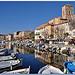 Le port de plaisance de La Ciotat par Charlottess - La Ciotat 13600 Bouches-du-Rhône Provence France