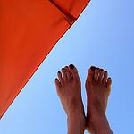 Les vacances c'est... le pied ! par FranceParis92 - La Ciotat 13600 Bouches-du-Rhône Provence France