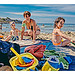 Provençale way of life : beach, sun, azur... par AAphotographies - La Couronne 13500 Bouches-du-Rhône Provence France