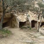 Cirque de Calès : les grottes de Calès by salva1745 - Lamanon 13113 Bouches-du-Rhône Provence France