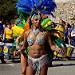 Carnaval de Lançon de Provence par Nature et culture (Sud de la France) - Lancon Provence 13680 Bouches-du-Rhône Provence France