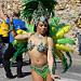 Carnaval Lançon de Provence en 2016 by Nature et culture (Sud de la France) - Lancon Provence 13680 Bouches-du-Rhône Provence France