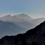 Massif du Garlaban par  -   Bouches-du-Rhône Provence France