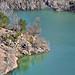 Lac Zola  - Barrage Bimont par Charlottess - Le Tholonet 13100 Bouches-du-Rhône Provence France