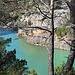 Lac Zola - Sainte-Victoire par Charlottess - Le Tholonet 13100 Bouches-du-Rhône Provence France