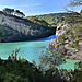 Lac Zola - Sainte-Victoire par Charlottess - Le Tholonet 13100 Bouches-du-Rh&ocirc;ne Provence France