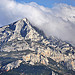 Le sommet de la Sainte-Victoire par Charlottess - Le Tholonet 13100 Bouches-du-Rhône Provence France