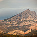 La montagne Sainte Victoire par Charlottess - Le Tholonet 13100 Bouches-du-Rh&ocirc;ne Provence France