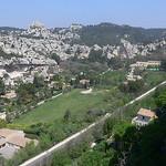 Le Val d'enfer by Jean NICOLET - Les Baux de Provence 13520 Bouches-du-Rhône Provence France