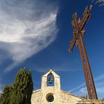 Les Baux-de-Provence par okaluza - Les Baux de Provence 13520 Bouches-du-Rhône Provence France