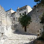 Les Baux de Provence - Porte Eyguières by Vaxjo - Les Baux de Provence 13520 Bouches-du-Rhône Provence France