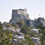 Château des Baux de Provence par salva1745 - Les Baux de Provence 13520 Bouches-du-Rhône Provence France