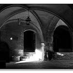 Mairie Des Baux-de-provence par ALAIN BORDEAU - Les Baux de Provence 13520 Bouches-du-Rhône Provence France