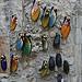 Cigales... souvenirs par Cilions - Les Baux de Provence 13520 Bouches-du-Rhône Provence France
