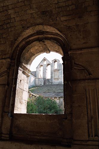 Arches - les Baux de Provence par paspog