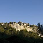 Forteresse des Baux de Provence par MaJuCoMi - Les Baux de Provence 13520 Bouches-du-Rhône Provence France