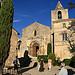 Eglise et Chapelle des Baux by Seb+Jim - Les Baux de Provence 13520 Bouches-du-Rhône Provence France