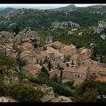 Les toits du village des Baux de Provence by g_dubois_fr - Les Baux de Provence 13520 Bouches-du-Rhône Provence France