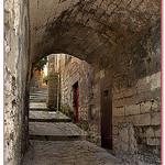 Calade - Baux-de-Provence (13) par Charlottess - Les Baux de Provence 13520 Bouches-du-Rhône Provence France
