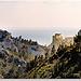 Fin de journée sur les Baux by Charlottess - Les Baux de Provence 13520 Bouches-du-Rhône Provence France