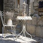 Provence style - Les Baux par Massimo Battesini - Les Baux de Provence 13520 Bouches-du-Rhône Provence France
