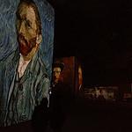 Carrière de lumière : Gauguin et Van Gogh, les peintres de la lumière by gab113 - Les Baux de Provence 13520 Bouches-du-Rhône Provence France