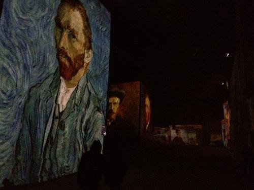 Carrière de lumière : Gauguin et Van Gogh, les peintres de la lumière by gab113