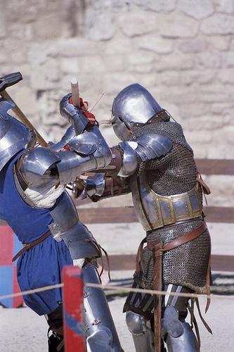 Médiévales des Baux de Provence par Zakolin